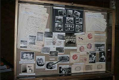 """Pokaz wybranych akt Fundacji """"Nauka i Praca"""" z 1923 roku"""