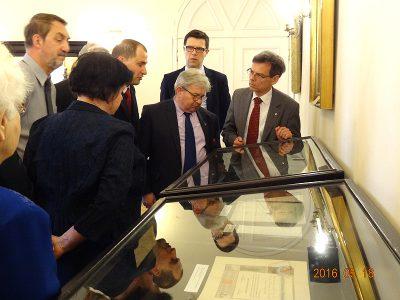 60 lat Archiwum PAN Poznań