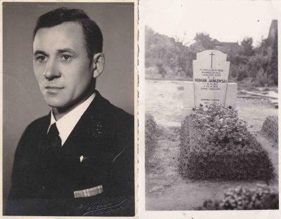 ROMAN JANKOWSKI OFIARA CZERWCA 1956