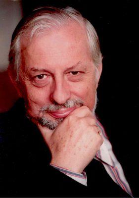 Prof. Konstanty Kalinowski